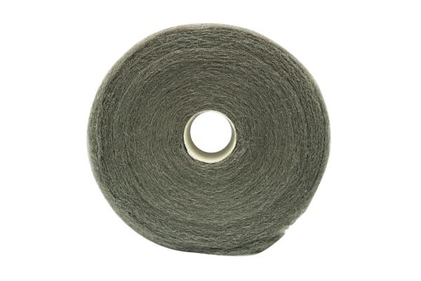 Product image for Fine Steel Wool Roll 1kg Width 50mm