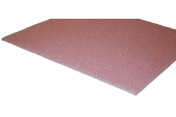 Product image for Highdensity antistatic foam,1000x800x6mm