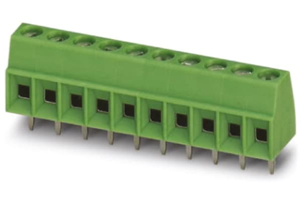 Product image for PCB TERMINAL BLOCK, 3.5MM PITCH, 8 WAY