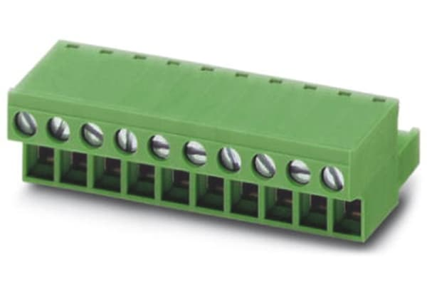 Product image for FRONT-MSTB 2,5/ 2-ST  5MM 2WAY PLUG