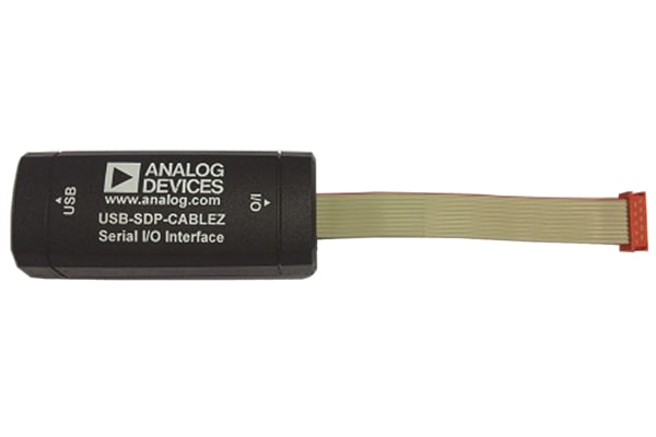 Product image for Analog Devices,USB-SDP-CABLEZ