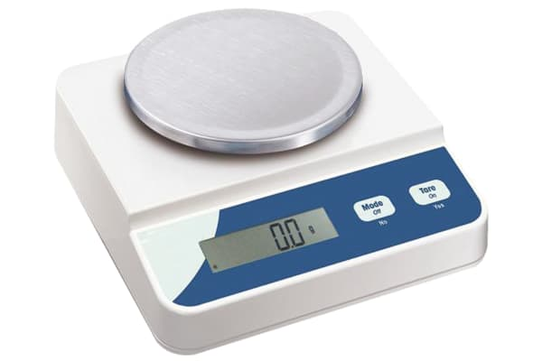 Product image for Electronic Balance ES-300A, 300g/0.01g