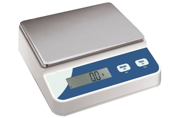 Product image for Electronic Balance ES-3000A, 3000g/0.1g