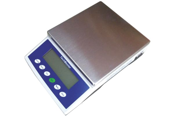 Product image for Precision Balance ES-600H, 600g/0.01g