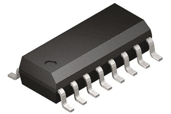 Product image for MC74AC259DG, LOG CMOS LATCH 8BIT ADD