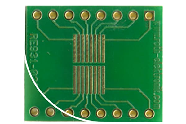Product image for MULTIADAPTERSSOP16 0.65MM