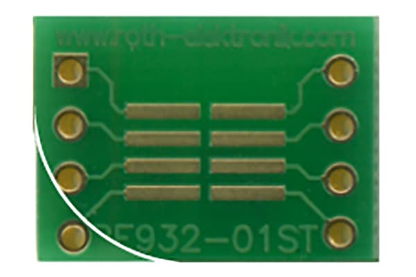 Product image for MULTIADAPTER SO8 1,27MM