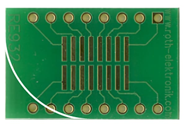 Product image for MULTIADAPTER SO16 1,27MM
