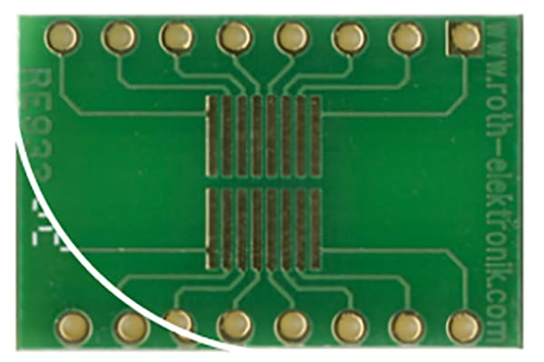Product image for MULTIADAPTERTSSOP16 .65MM