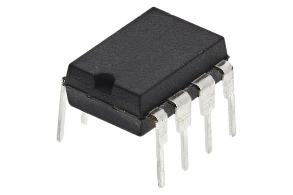 Product image for V-Ref Precision 5V 10mA 8-Pin PDIP