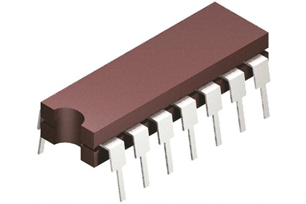 Product image for True RMS to DC Converter 14-Pin CDIP