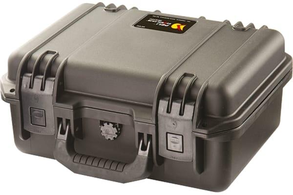 Product image for Peli iM2100 Storm Waterproof Plastic Equipment case, 165 x 361 x 289mm