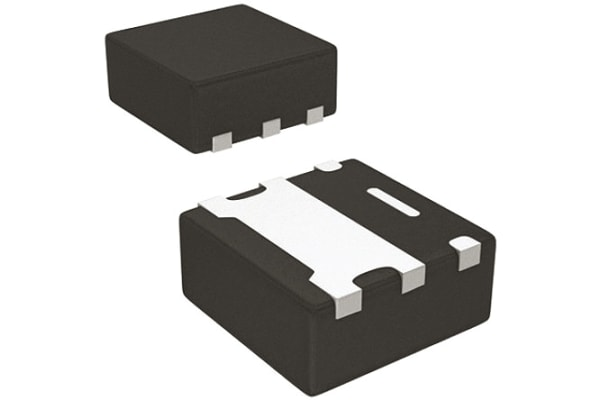 Product image for Trans MOSFET P-CH 20V 4.5A