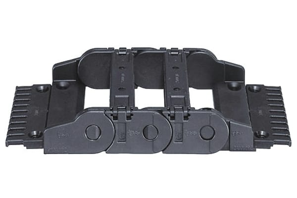 Product image for MOUNTING BRACKET SET, 4 TEETH,  51.5 MM