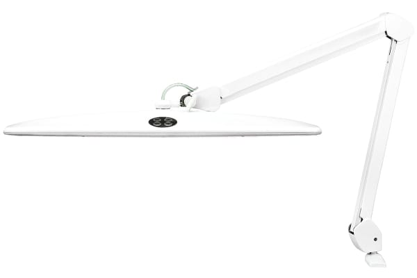 Product image for PROFESSIONAL LED TASK LAMP WITH DIMMER