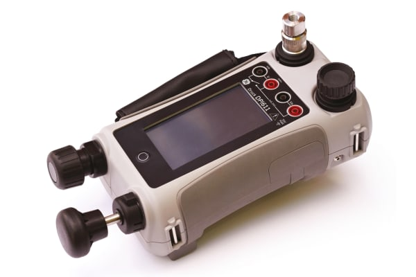 Product image for Druck 1bar to 2bar DPI 611 Pressure Calibrator