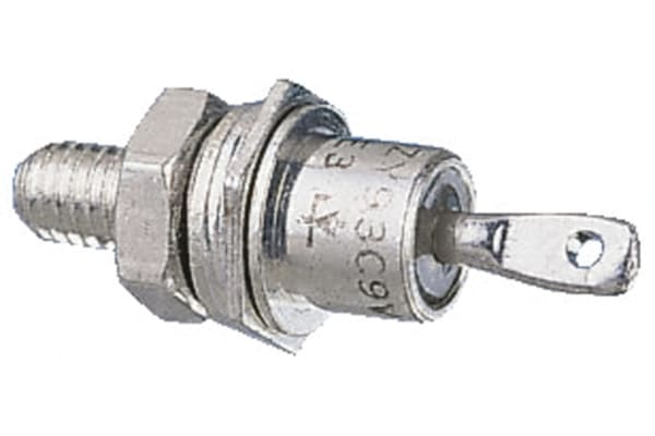 Product image for 1200V 80A Std. Recovery Diode DO-5