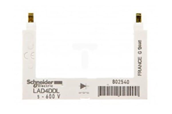Product image for TESYS U-LINE TRANSIENT SUPPRESSOR
