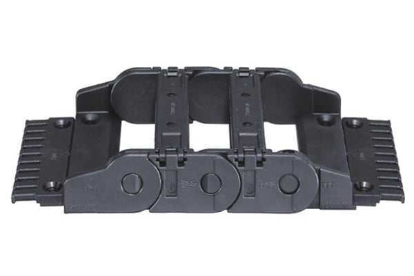 Product image for 24 SERIES CABLE CHAIN BRACKET 90MM COMB