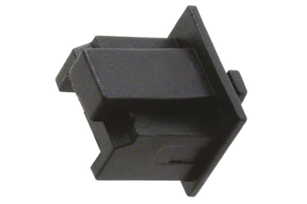 Product image for RJ45 CONNECTOR COVER 8P SHORT HANDLE PE
