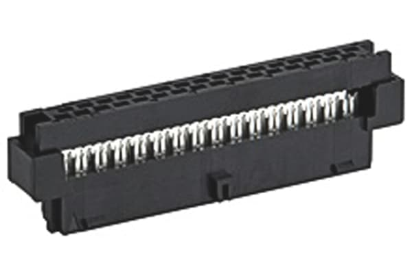 Product image for 14w Milligrid receptacle