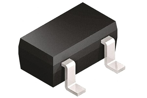 Product image for 1A PNP TRANSISTOR SOT-23