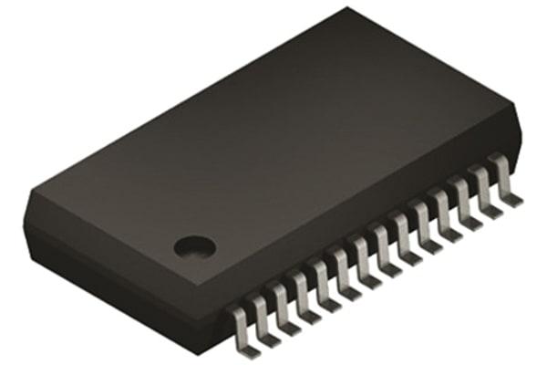 Product image for 100V Current Mode Regulator Controller