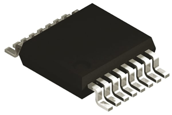 Product image for Step-Down Switching Regulator Controller
