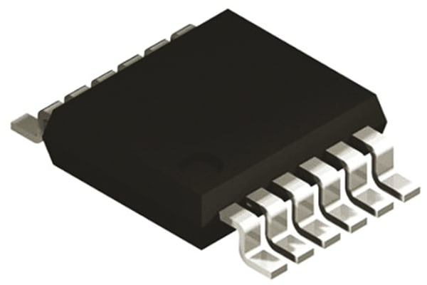 Product image for Linear SuperCap Charger, V/I Monitor