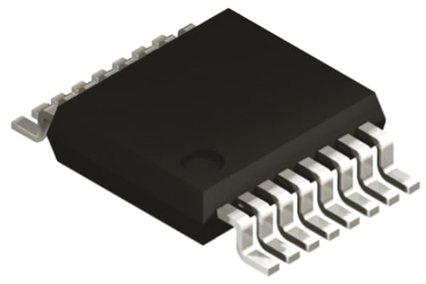 Product image for DUAL 4A IDEAL DIODES, ADJ. CURRENT LIMIT