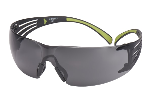 Product image for SecureFit 400 Safety Glasses, Grey