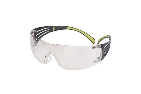 Product image for SecureFit 400 Glasses, Mirror Lens