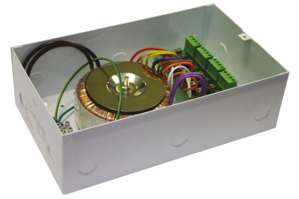 Product image for CCTV Power Supply 24Vac 8x2A