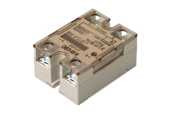 Product image for Solid State Relay 5A