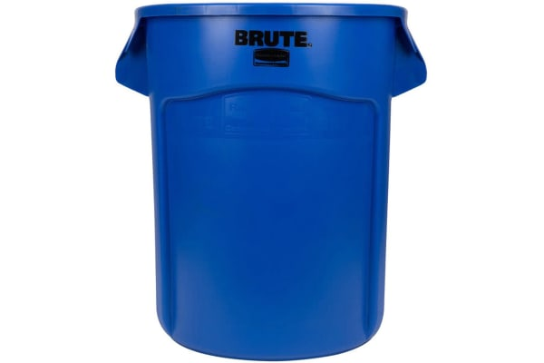 Product image for BLUE 75L BRUTE CONTAINER