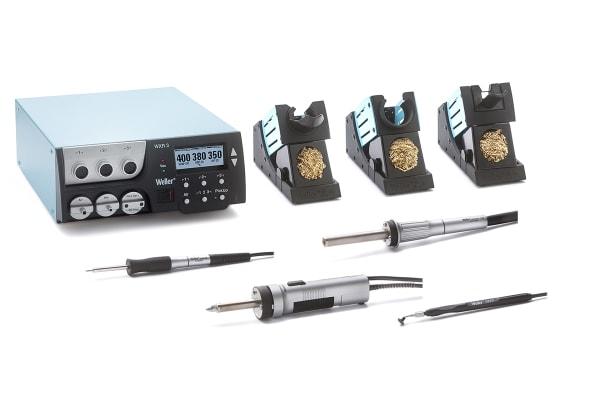 Product image for Weller WXR 3032 Rework Station Set