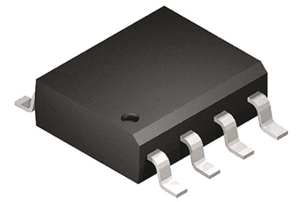Product image for AVAGO, OPTOCOUPLER, ACPL-024L-000E