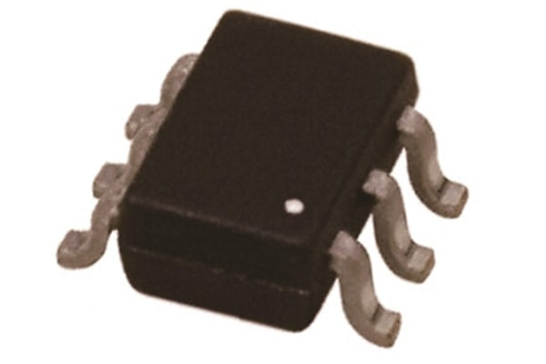 Product image for AVAGO, OPTOCOUPLER, ACPL-P346-000E