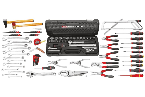 Product image for TOOL SET