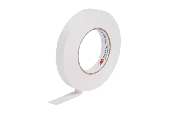 Product image for Glass cloth electrical tape 12mmx20m