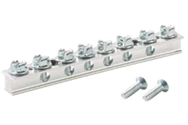 Product image for 6 PORT GROUND BAR
