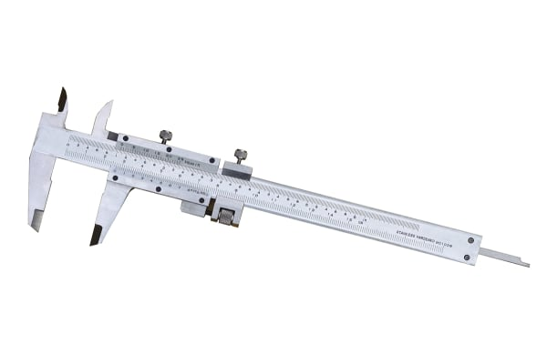 Product image for Vernier Caliper with Fine Adustment