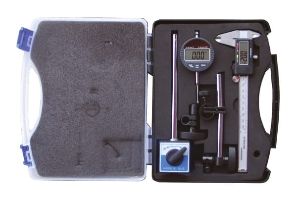 Product image for Electronic Measuring Set