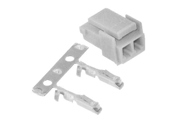 Product image for Connector Housing W/Pin, SY3000