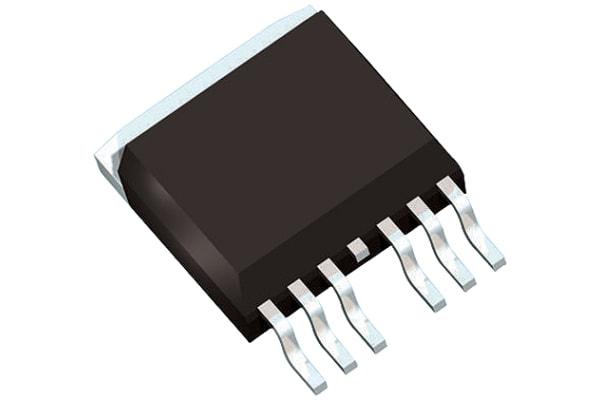 Product image for LT1580,LDO Voltage Regulator,7A,DDPAK-6