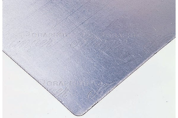Product image for KLINGER GRAPHITE SLS,500X500X1MM