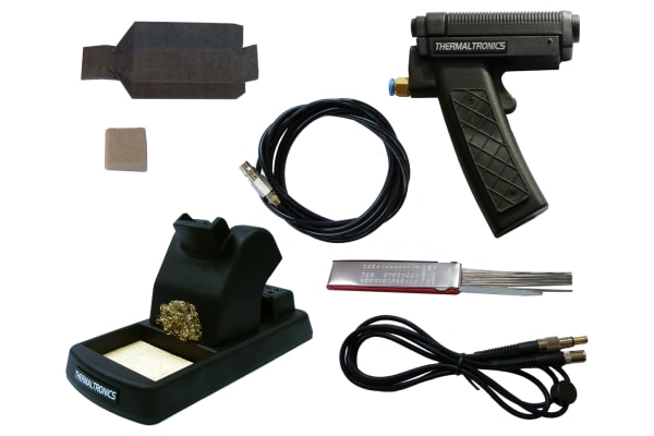 Product image for DESOLDERING KIT FOR TMT-9000S