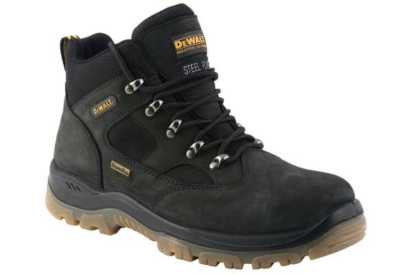 Product image for Challenger 3 Sympatex Black Hiker 8/42