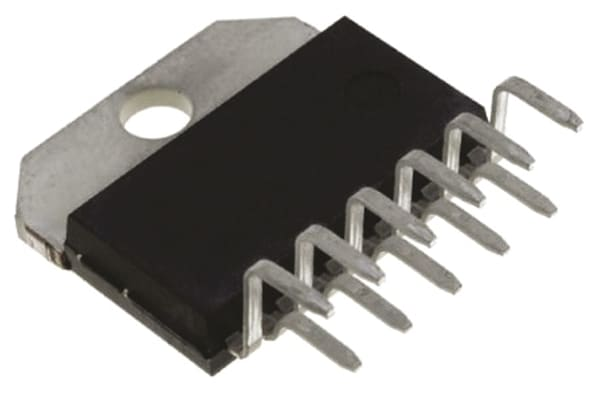 Product image for MOTOR CONTROLLER,LMD18200T TO220