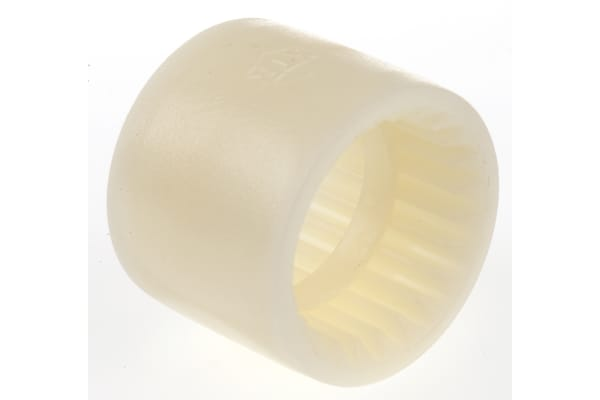 Product image for CURVED TOOTH GEAR COUPLING SLEEVE,24MM